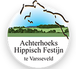 Hippischfestijn Logo